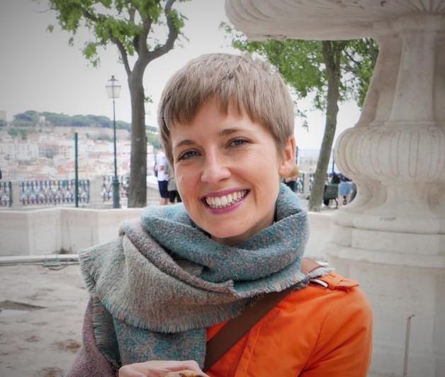 Olivia Grundy Shared Earth Living dreams