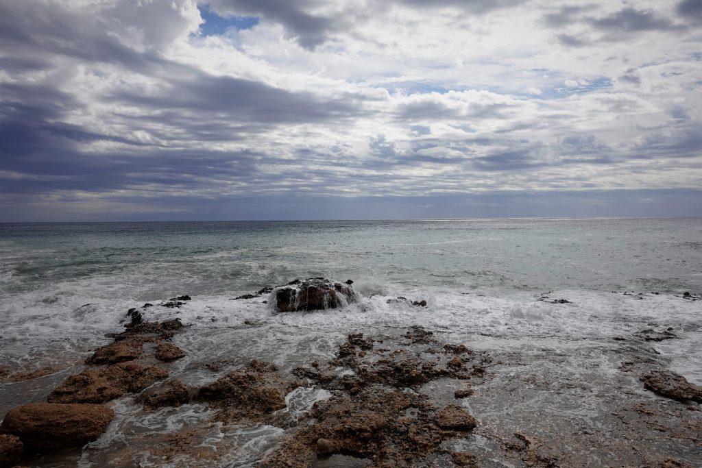 Catalonian coast