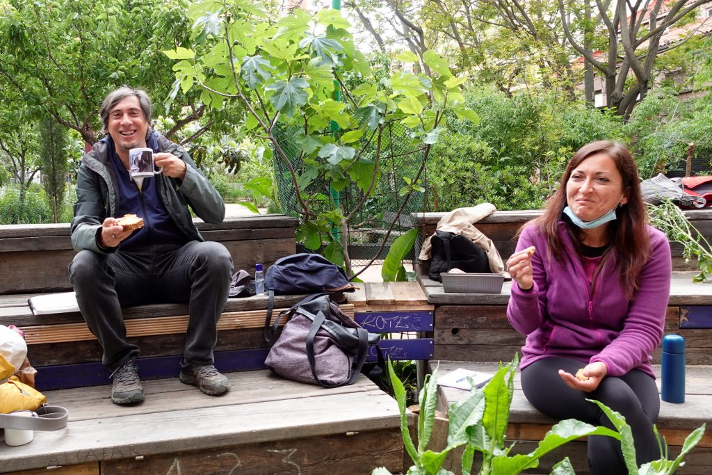Permaculture Design Project Community Garden