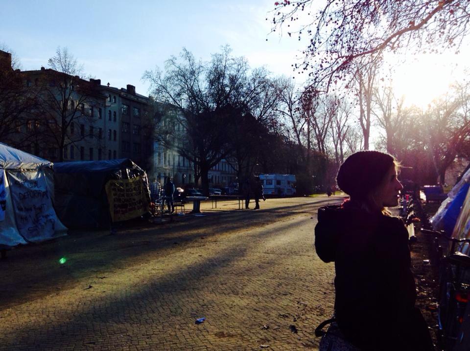 Berline New Year